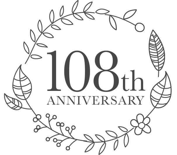 106th ANNIVERSARY